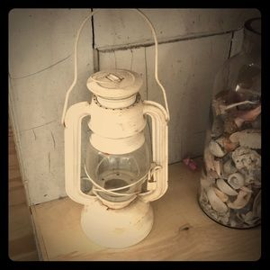 Other - Farmhouse vintage lantern